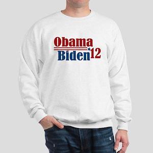 Obama Biden 2012 Sweatshirt