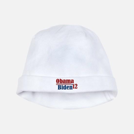 Obama Biden 2012 baby hat