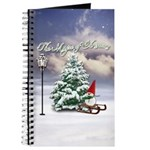 The Magic of Christmas Journal