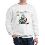The Magic of Christmas Sweatshirt