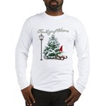 The Magic of Christmas Long Sleeve T-Shirt