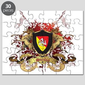 Sicilian Pride Puzzle