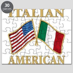 Italian american Pride Puzzle