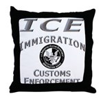 ICE - ICE Seal 8 -  Throw Pillow