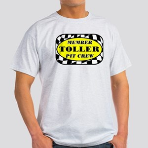 Toller PIT CREW Light T-Shirt