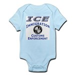 US Immigration & Customs:  Infant Creeper