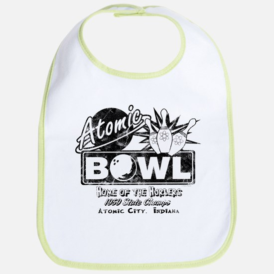 Atomic Bowl Bib