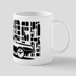 Scraper Mug
