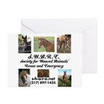 SHARE Greeting Cards (Pk of 10)