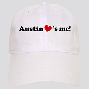 Austin Loves Me Cap