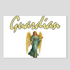 Guardian Angel Design Postcards (Package of 8)