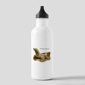 Komodo Dragon Stainless Water Bottle 1.0L