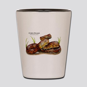 Corn Snake Shot Glass