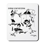 Extreme Court Reporting Mousepad