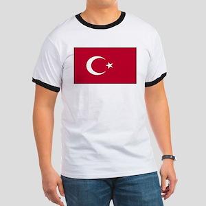 Turkey Ringer T