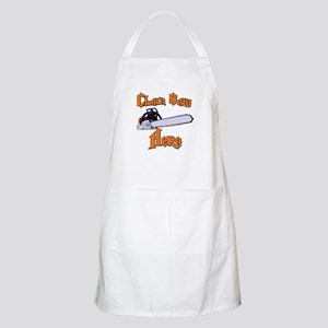 Chain Saw Hero Chainsaw Apron