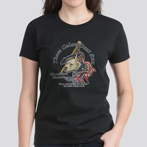 American Watchdog Women's Dark T-Shirt