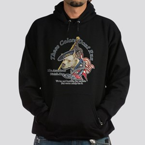 American Watchdog Hoodie (dark)