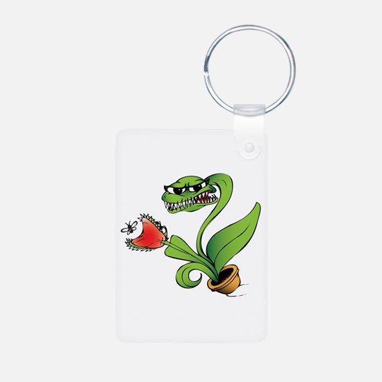 Funny Plants Keychains