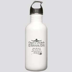 Orgel's Orchids Stainless Water Bottle 1.0L