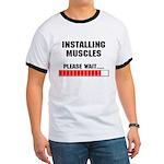 Installing Muscles Ringer T