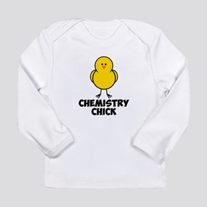 Chick Long Sleeve Infant T-Shirt