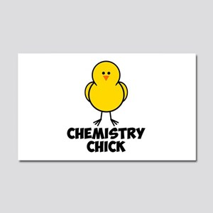 Chick Car Magnet 20 x 12