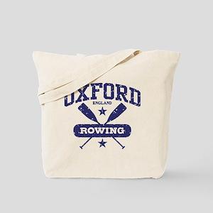 Oxford England Rowing Tote Bag