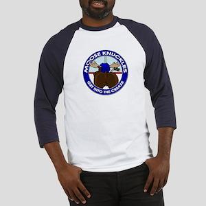 MooseKnuckles Baseball Jersey