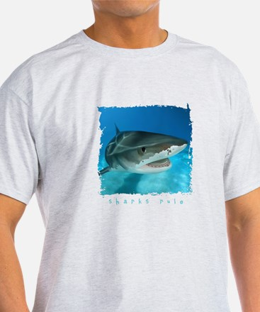 Sharks Rule T-Shirt