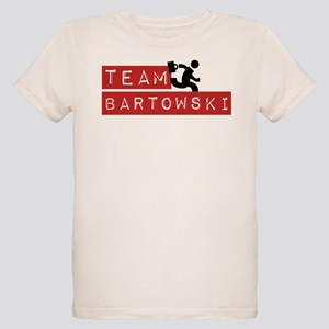 Team Bartowski Organic Kids T-Shirt