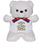 Sweater Teddy Bear