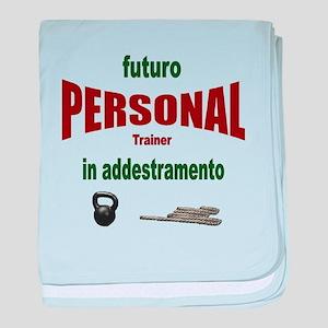 Futuro Personal baby blanket