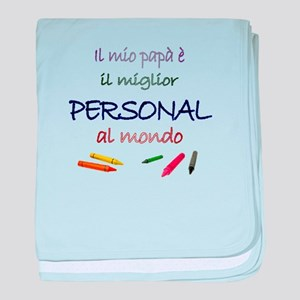 Miglior Personal baby blanket