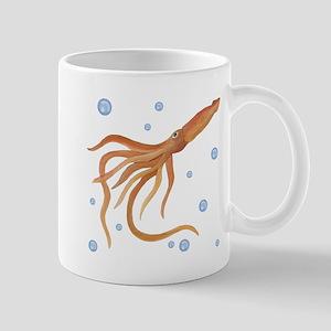 Squid Mug