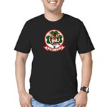 Marine Fighter Squadron VMF-333 Men's Fitted T-Shi