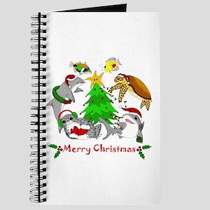Christmas 2011 Journal