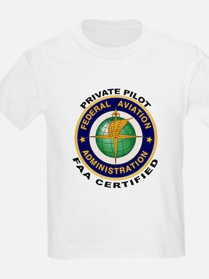 Private Pilot T-Shirt