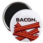 bacon-cap-2011b Magnets