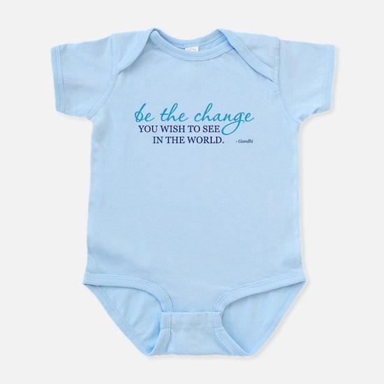 Be the Change Infant Bodysuit