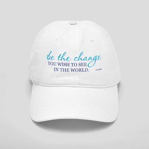 Be the Change Cap