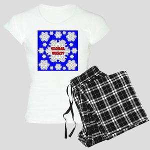 Global What? Women's Light Pajamas