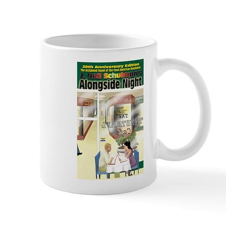 Alongside Night Mug