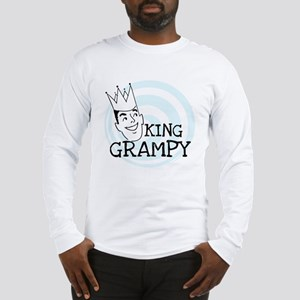 King Grampy Long Sleeve T-Shirt