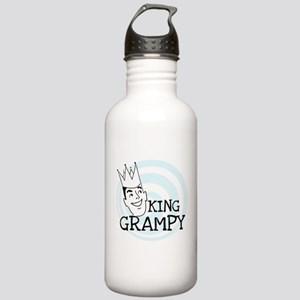 King Grampy Stainless Water Bottle 1.0L