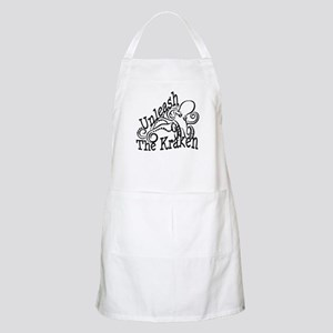 Unleash the Kraken Apron
