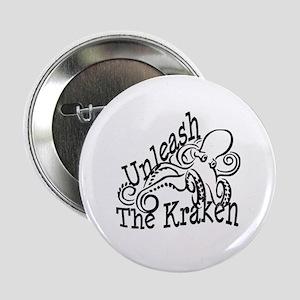 "Unleash the Kraken 2.25"" Button (10 pack)"