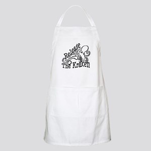 Release the Kraken Apron