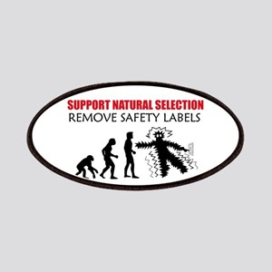 Natural Selection Patches