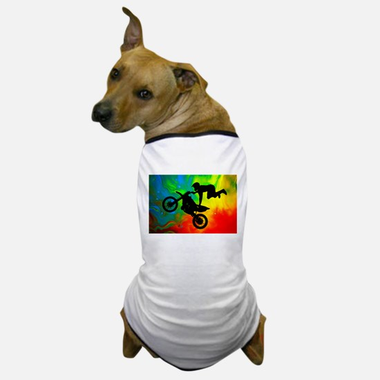 Unique Men Dog T-Shirt